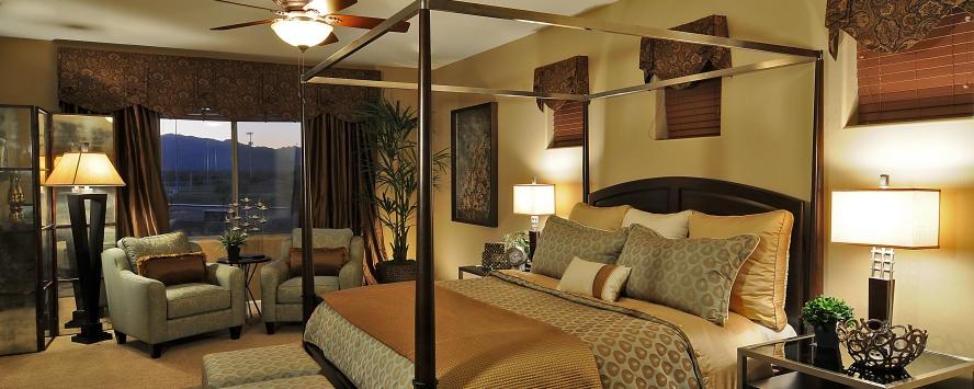 Channan Warrell La-Z-Boy Arizona Bedroom