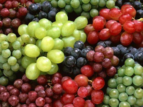 freshly picked color2 La-Z-boy Arizona Grapes