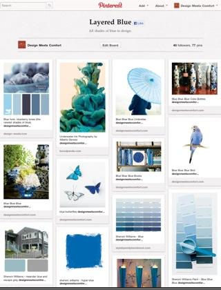 Design meets Comfort on Pinterest