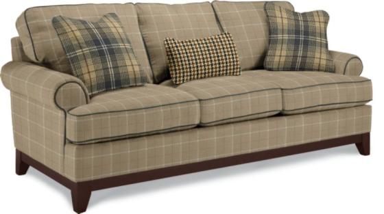 Mya Sofa LaZBoy Arizona Style meets Comfort