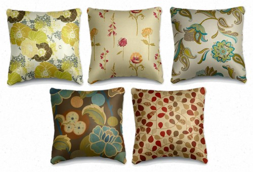 La-Z-Boy Custom Pillow Collection