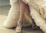 Sparkle Shoes - Design meets Comfort