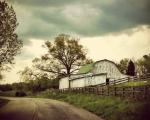 Old Farm House Photograph