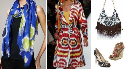 IKAT Fashion