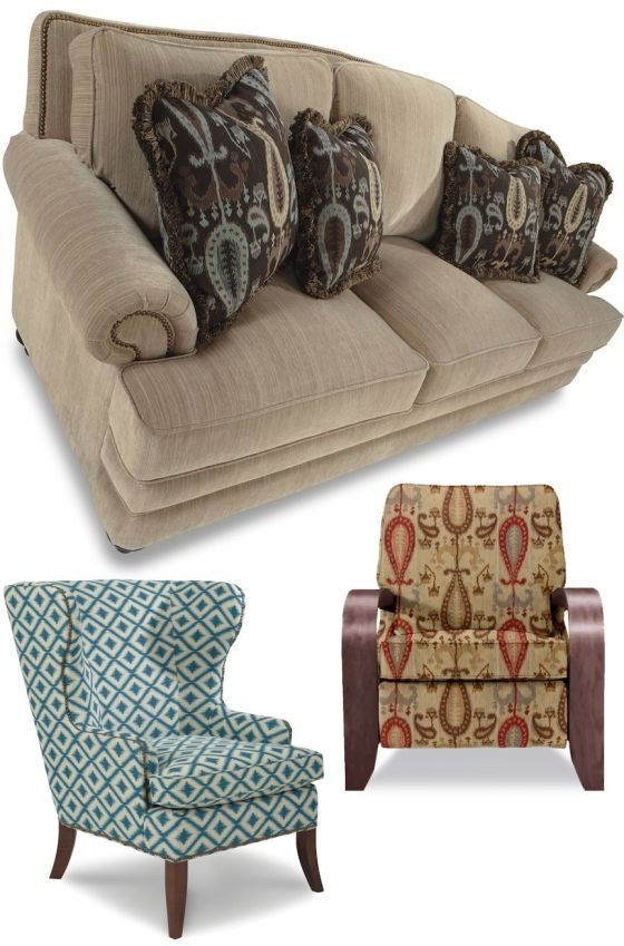 Furniture Collage Photo