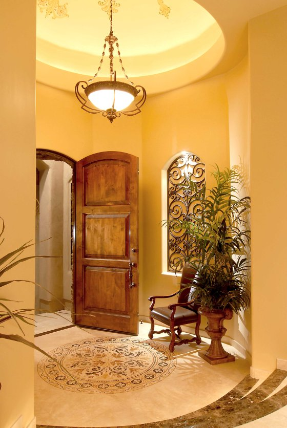 Entryway by Julie Coleman - La-Z-Boy Furniture Galleries Arizona