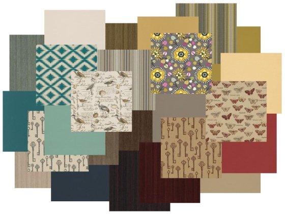 La-Z-Boy Fabrics