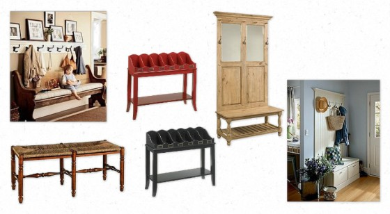 Functional Entry Way Furniture by La-Z-Boy Furniture Galleries of Arizona