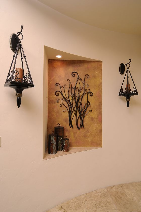 Metal Sconces by La-Z-Boy Furniture Galleries of Arizona