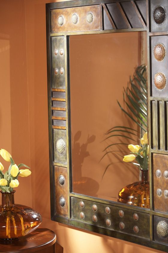 Metal and Mirror - La-Z-Boy Furniture Galleries of Arizona