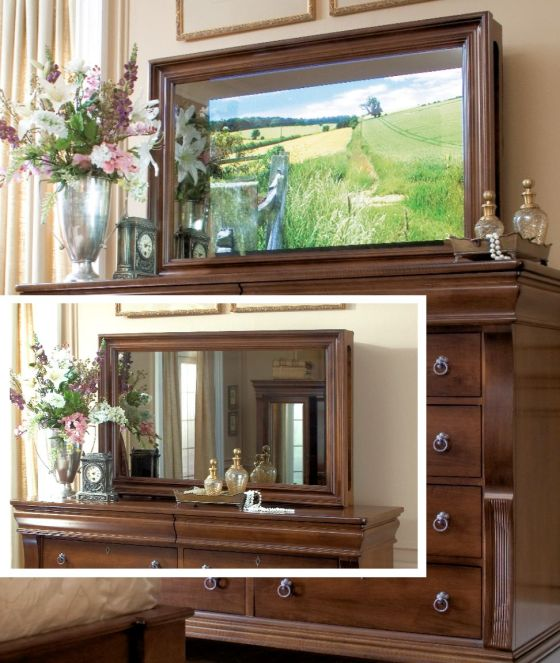 Kincaid Double Vision Mirror