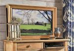 Double Vision Mirror by Kincaid - A La-Z-Boy Furniture Company
