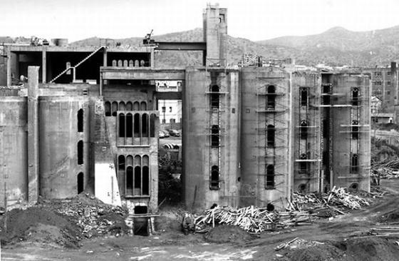 Turn of Century Industrial Factories