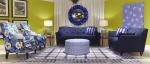The Malina Sofa by La-Z-Boy Furniture