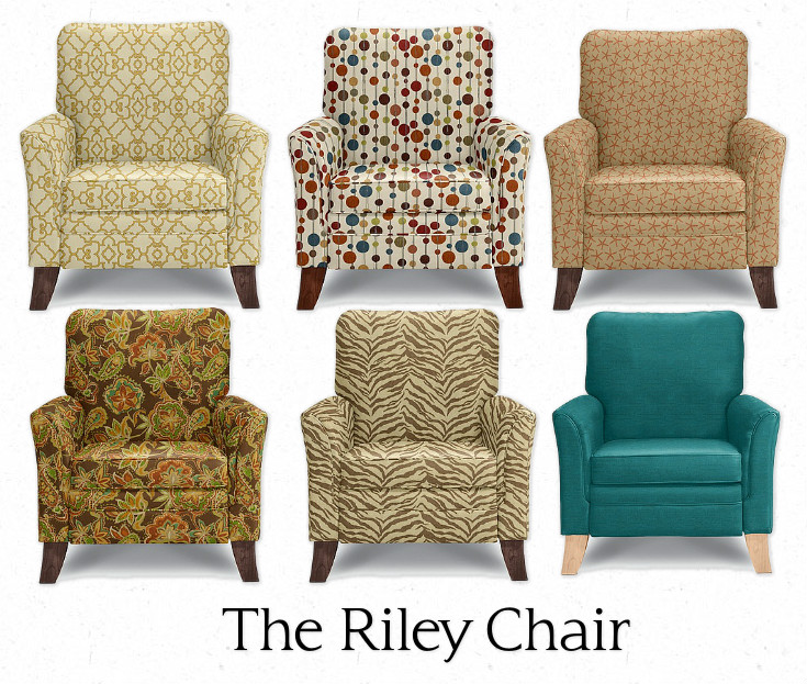 Prime A Chair That Speaks With An Accent Meet Riley Design Theyellowbook Wood Chair Design Ideas Theyellowbookinfo