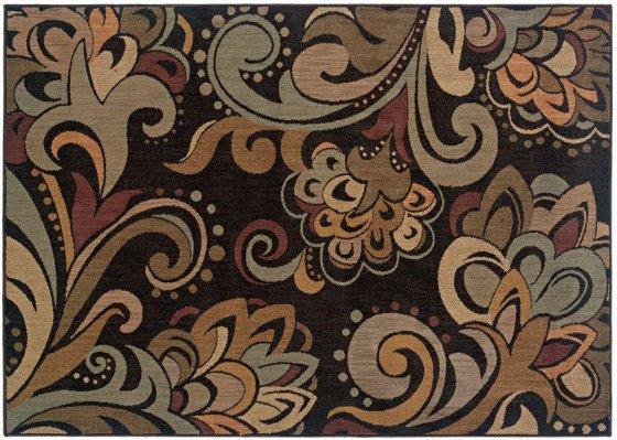 Featured Rug: Sphinx by Oriental Weavers - Palermo 2848C
