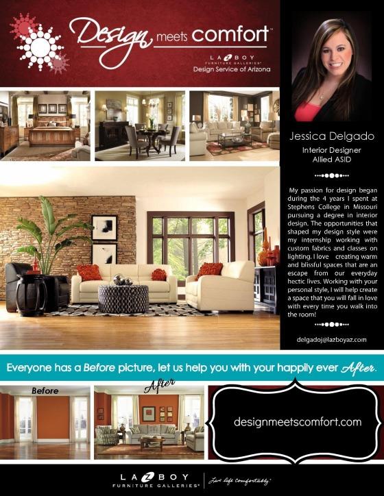 Designer Jessica Delgado