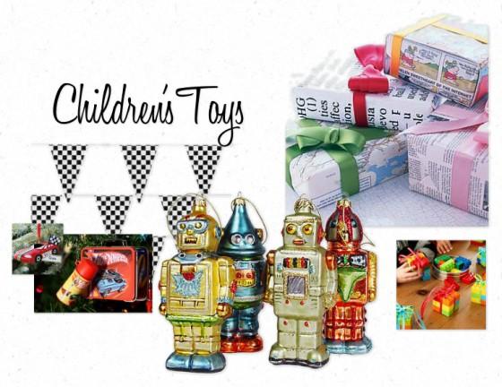 Children's Theme Christmas