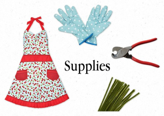 Christmas Tree Decorating Supplies
