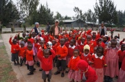 Africa - The Power of a Pencil | Joel Lilliquist