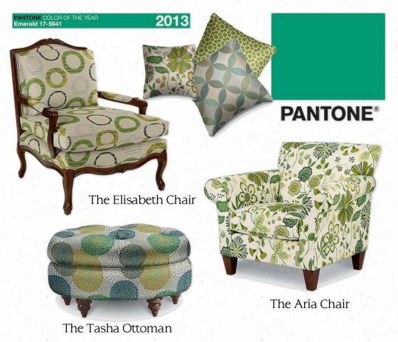 Emerald Olioboard - Design meets Comfort