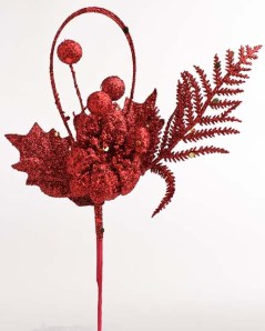 glittery_red_christmas_floral_picks_package_of_12