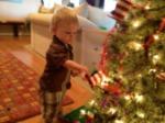 Toddler Christmas Tree | Design meets Comfort | La-Z-Boy Design Service of Arizona