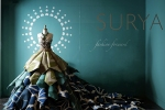 Fashion meets Home Furnishings - Surya Rugs - Highpoint Market 2012 Award Winning Window Display