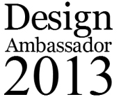 Design Ambassador Logo