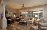 La-Z-Boy Room designed by Jill Morse - Interior Designer Associate Member IDS - Design meets Comfort
