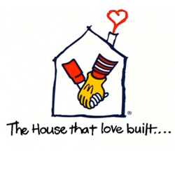 The House that Love Built