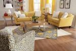 The Demi Sofa by La-Z-Boy Furniture