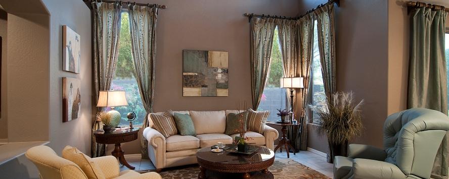 La-Z-Boy Furniture Living Room by La-Z-Boy Design Service of Arizona