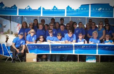 Phoenix Children's Hospital - Water Watchers