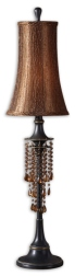 Bling Lamp Ellenton by uttermost - Available at La-Z-Boy Furniture Galleries of Arizona