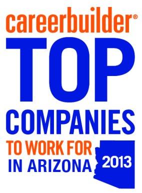 Top Companies Arizona Careerbuilders 2013 La-Z-Boy Furniture Galleries of Arizona