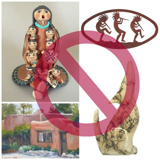 How NOT to decorate in Southwest Style | La-Z-Boy of Arizona