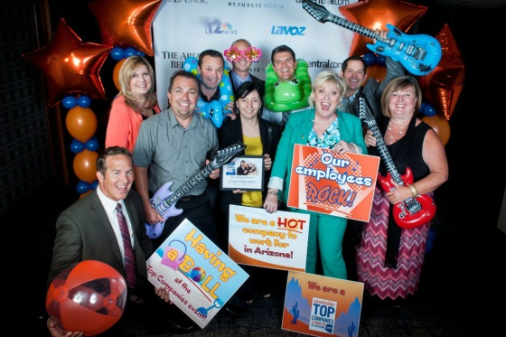 La-Z-Boy Top Companies in Arizona