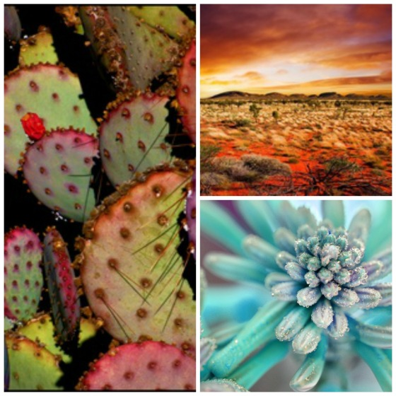 Southwest Style Color Inspiration | La-Z-Boy of Arizona