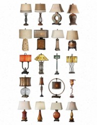 How to choose the right lamp